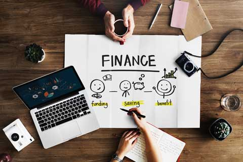All staff within a business, company, partnership or charitable organisation should have an understanding of finance in order to contribute to their organisation's success.