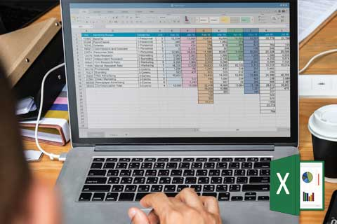 Excel is essential for any business.