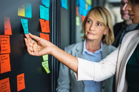 Managing risk is an inherent part of delivering organisational success today.