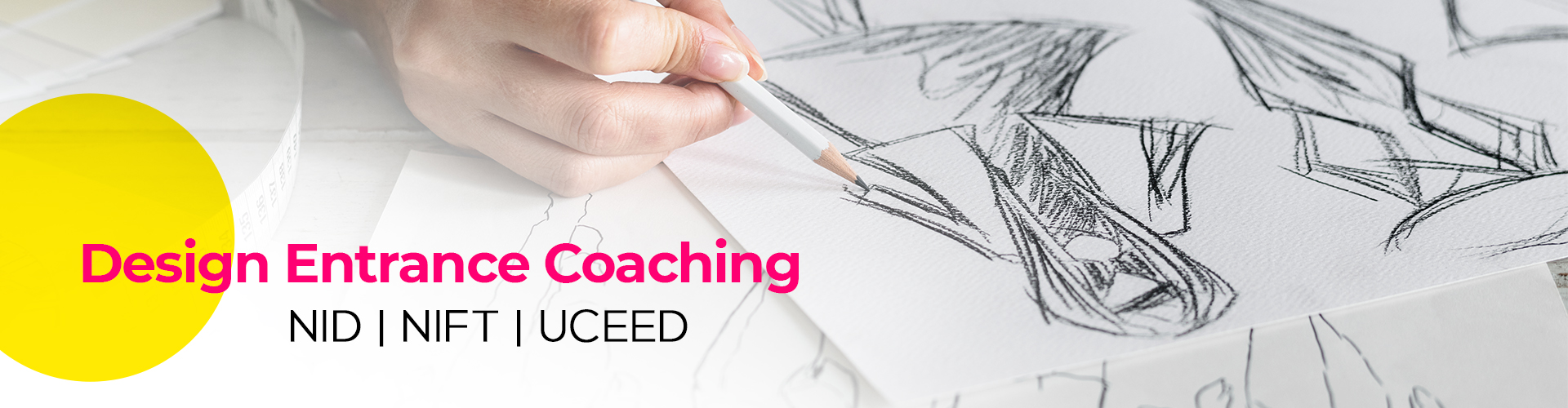 Design Entrance Coaching